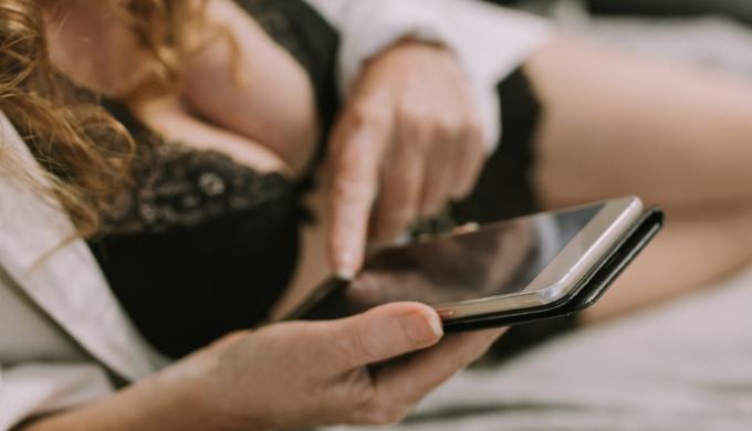 熟女出会い系の詐欺サイト・アプリに要注意
